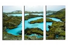 Blue-lagoon