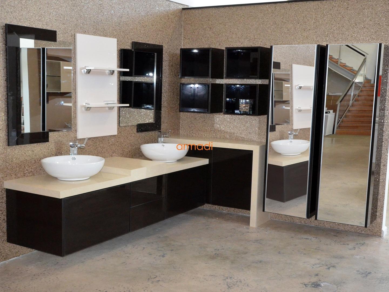 custom bathrooms vanities in miami armadi furnitures
