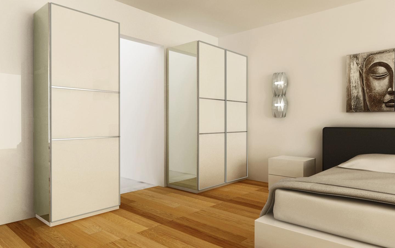 Modern furnitures designs for Custom closet doors miami