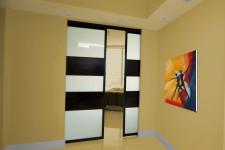 Custom modern sliding doors 93