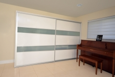 Custom modern sliding doors 94