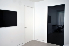 Custom modern sliding doors 14