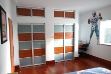 Custom modern sliding doors 20