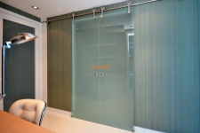 Custom modern sliding doors 23