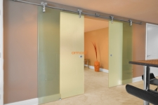 Custom modern sliding doors 27