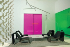 Custom modern sliding doors 36