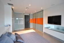 Custom modern sliding doors 39