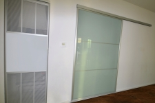 Custom modern sliding doors 74