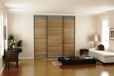 Custom modern sliding doors 80