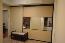 Custom modern sliding doors 84