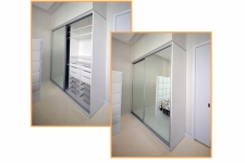 Custom modern sliding doors 09