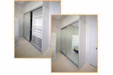 Custom modern sliding doors 09
