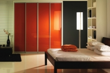 Custom modern sliding doors 10
