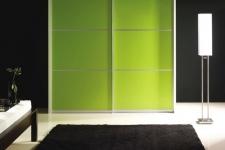 Custom modern sliding doors 11