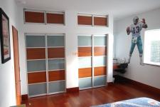 Custom modern sliding doors 20