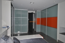 Custom modern sliding doors 25