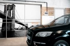 Custom modern sliding doors 26