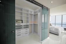 Custom modern sliding doors 30