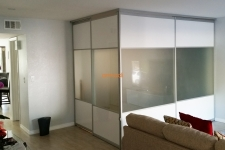 Custom modern sliding doors 75