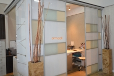 Custom modern sliding doors 78