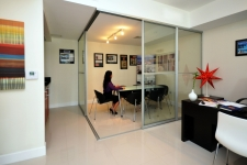 Custom modern sliding doors 81