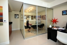 Custom modern sliding doors 82