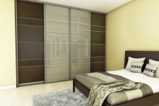 Custom modern sliding doors 91