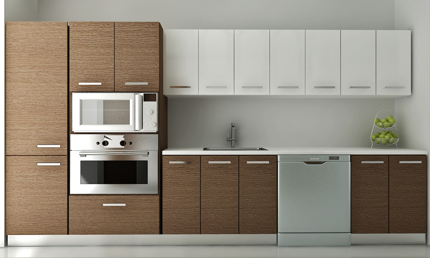 Custom kitchens miami armadi furniture custom design for Contemporary kitchen units