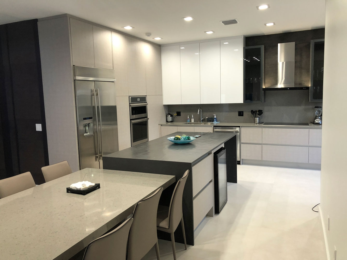 custom kitchen miami Archives ⋆ Custom Modern Furniture in Miami