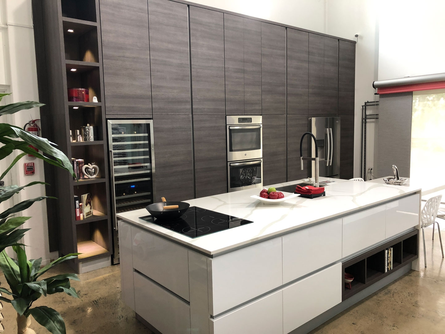 Custom-Kitchen-in-Miami