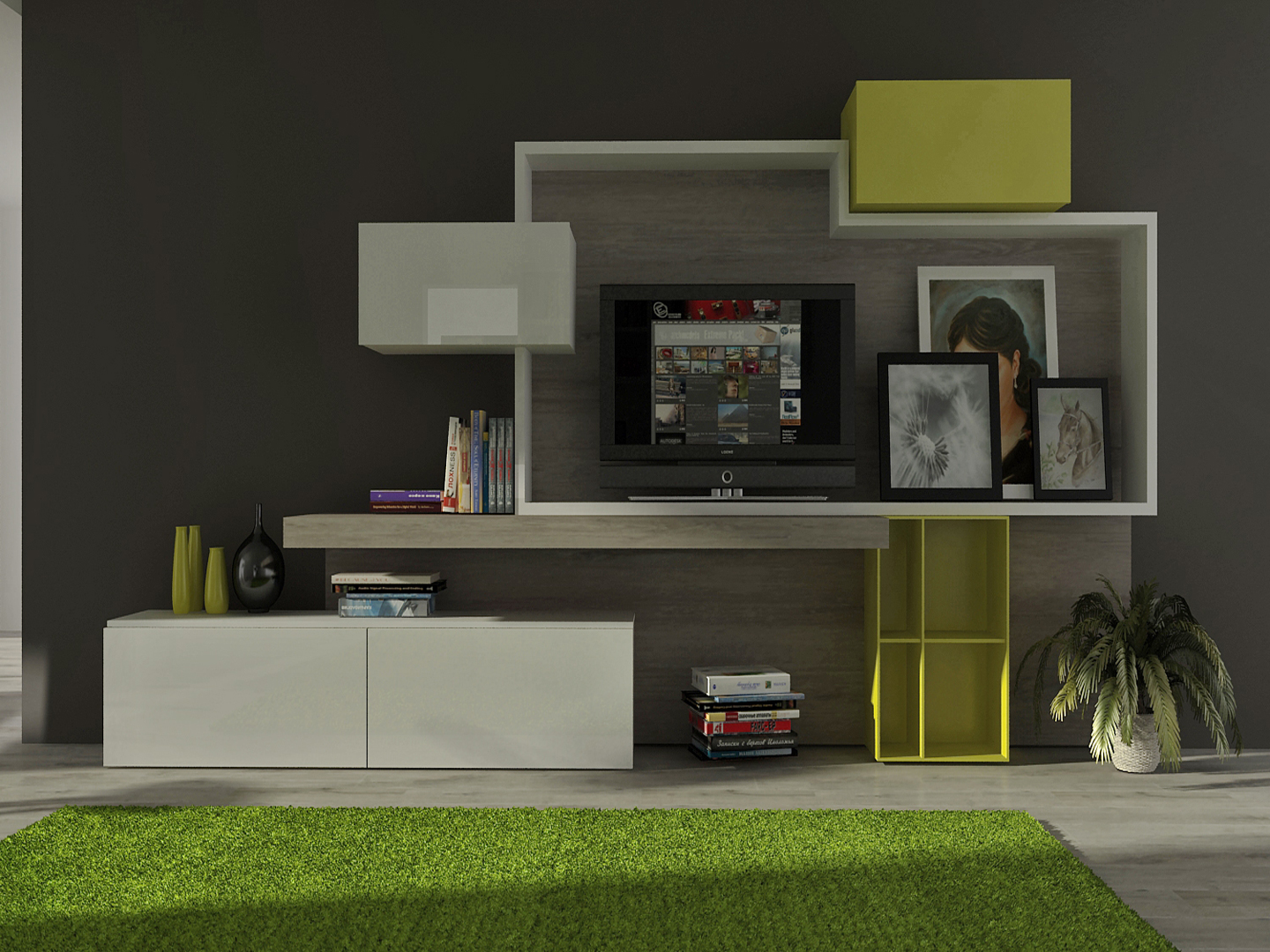 Modern Custom Furniture Miami