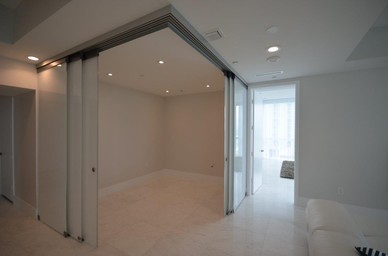 Telescopic Doors ⋆ Custom Modern Furniture In Miami